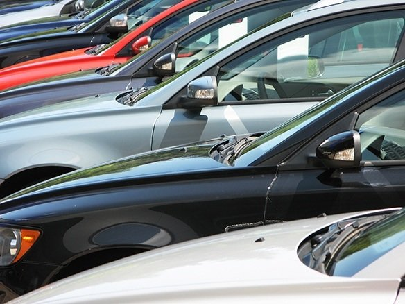 Finding your Favorite Ford Car in Headingley- RiverCity Ford