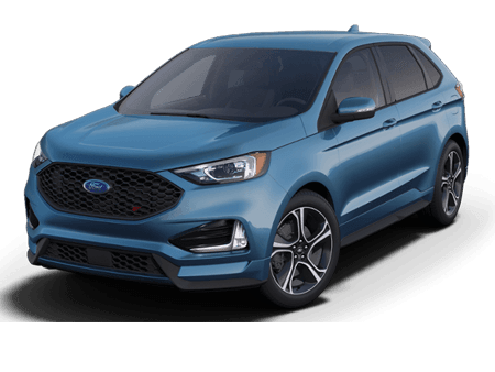2020 Ford Edge by River City Ford
