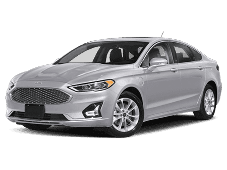 2020 Ford Fusion Energi Titanium by River City Ford