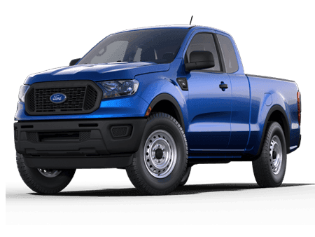 2020 Ford Ranger by River City Ford