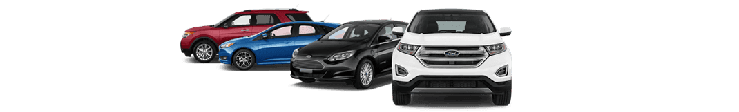 2020 River City Ford line-up